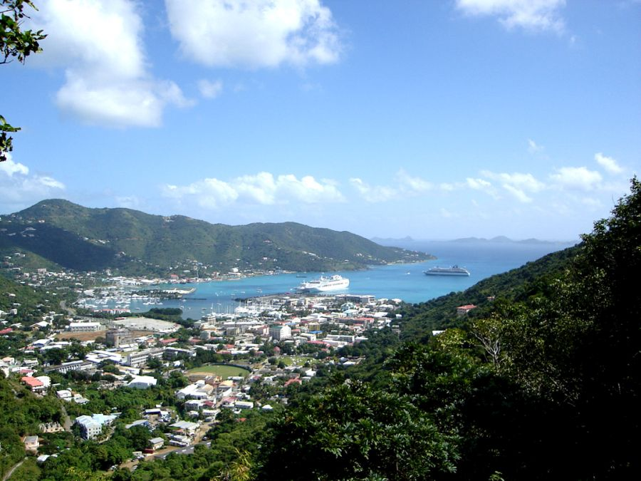 Spend your winter in the British Virgin Islands - Is the British Virgin Islands a good snowbird location 10