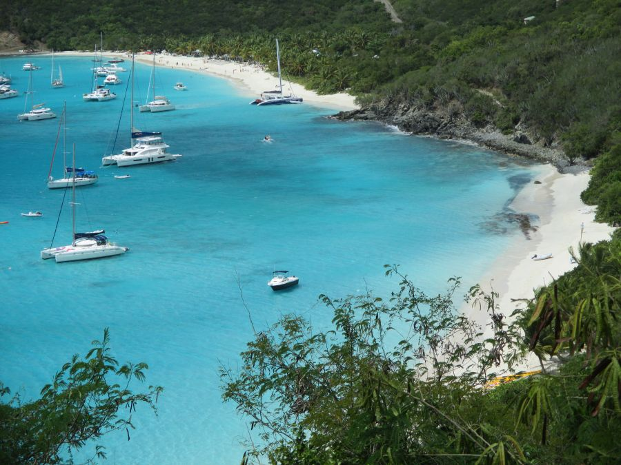 Spend your winter in the British Virgin Islands - Is the British Virgin Islands a good snowbird location 11