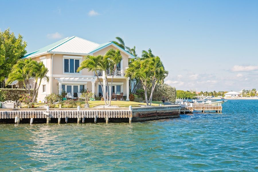 Spend your winter in the Cayman Islands - Is the Cayman Islands a good snowbird location 12