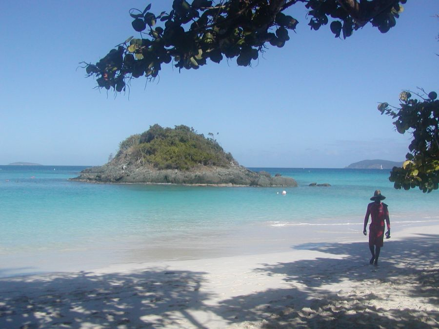 Spend your winter in the US Virgin Islands - Is the US Virgin Islands a good snowbird location 1