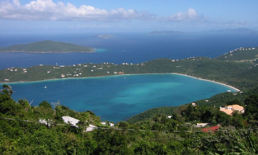 Spend your winter in the US Virgin Islands - Is the US Virgin Islands a good snowbird location 10