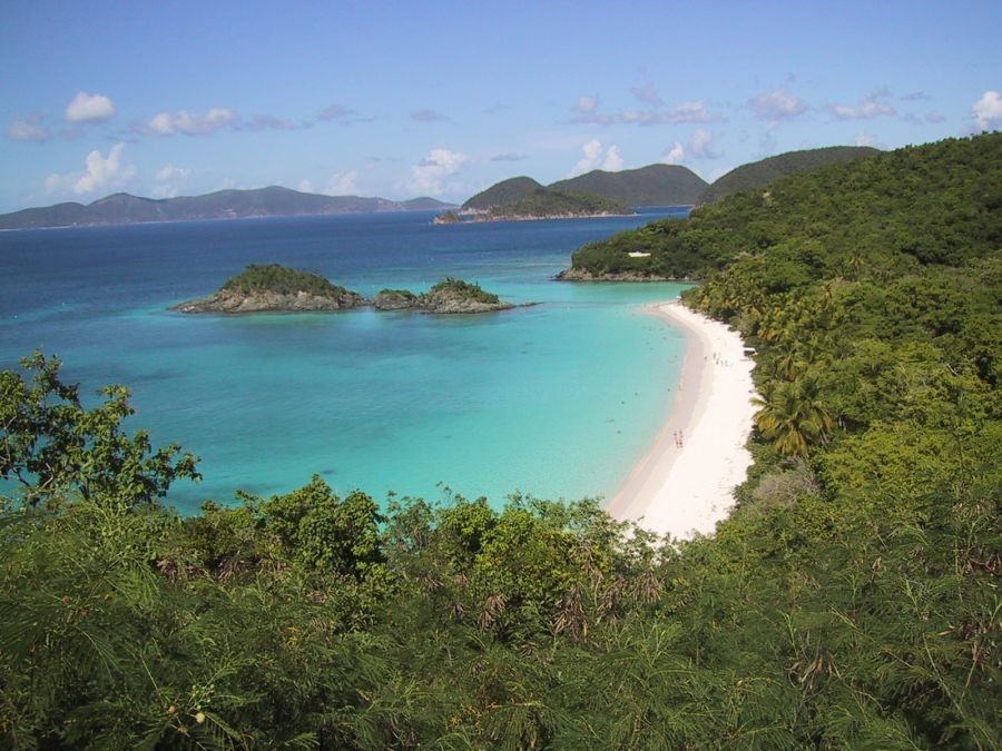 Spend your winter in the US Virgin Islands - Is the US Virgin Islands a good snowbird location 11