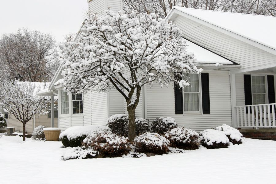 Prepare your Home for the winter, with checklist 2