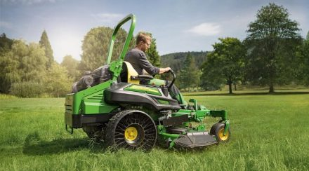 Prepare your Lawn Mower for the winter