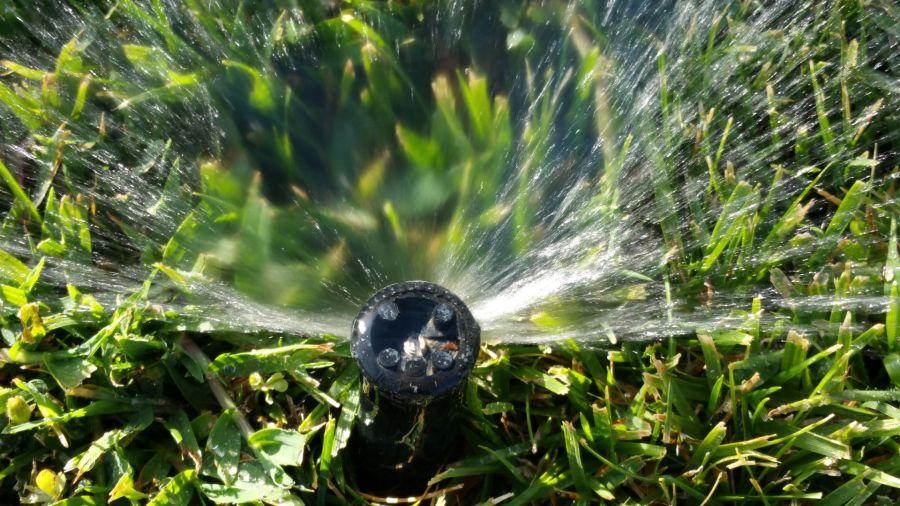Prepare your Sprinkler system for the winter 1